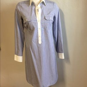 Gap Shirtdress, XS